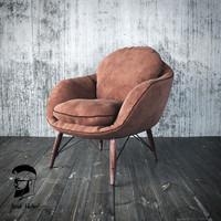 chair armchair loft max