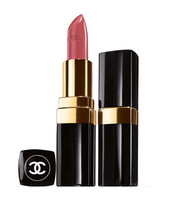 3d chanel lipstick modeled