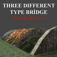 bridge games torch 3d 3ds