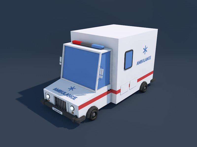 Low Poly Ambulance_01_1.png