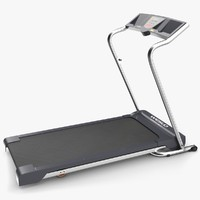 treadmill 3 3ds