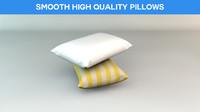 Smooth Pillow