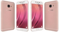 3d samsung galaxy c5 rose