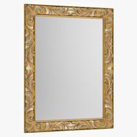 mirror wall chelini 3d model