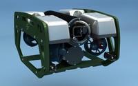 3d submarine rov