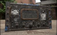 WWII Radio