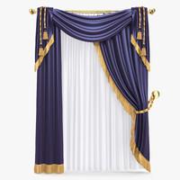 curtain max