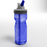 max cycling water bottle