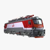 3d ep20 train model
