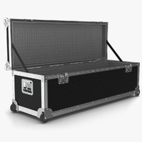 flight case 2 3d 3ds