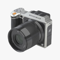 photoreal mirrorless camera hasselblad 3ds
