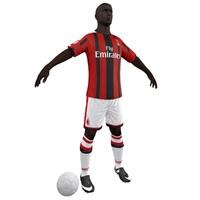 Soccer Player ACM