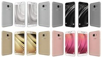3d 3ds samsung galaxy c5 colours