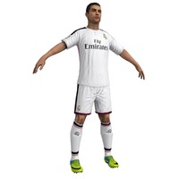 cristiano ready player max