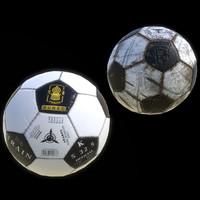 classic soccer balls max
