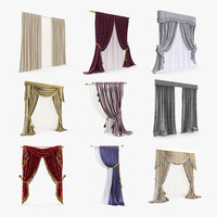 Curtain Collection 1