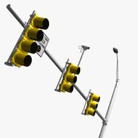 standard traffic 3d 3ds
