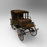 old horse cart max