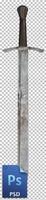 Sword 3 (Falchion)