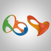 Rio Logo 2016