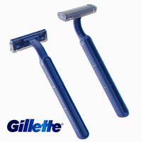 gillette blue 3d model
