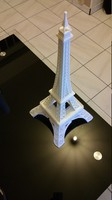eiffel tower 3d 3ds
