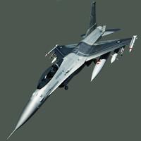 F-16 block 15