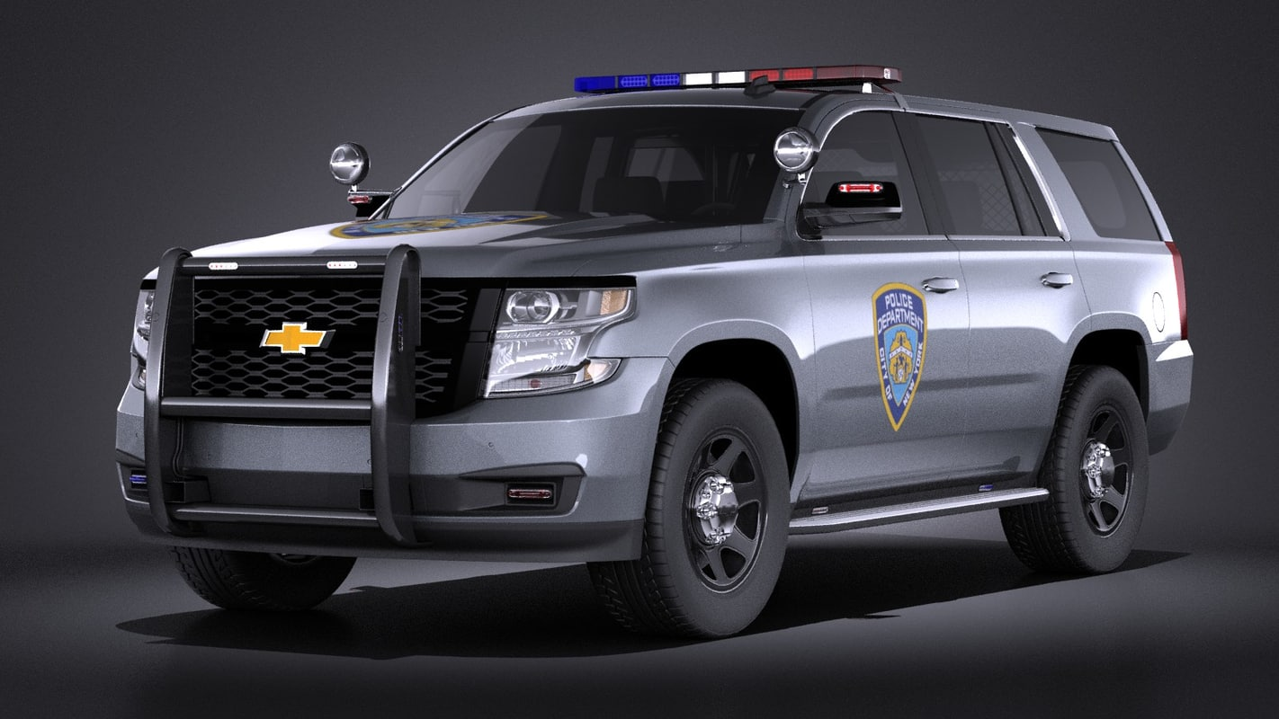 2018 Chevrolet Police Tahoe - New Car Release Date and Review 2018 | mygirlfriendscloset