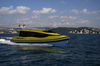 Sea taxi 9m