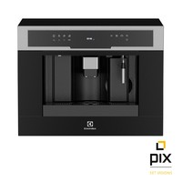 photorealistic coffee machine electrolux max