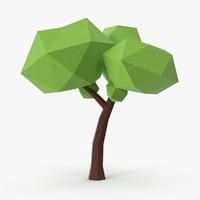 free max model leafy tree