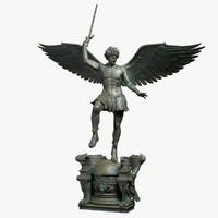 statue victory max
