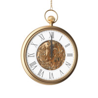 pocket watch animation 3d c4d