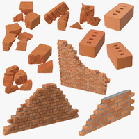 max bricks wall sections broken
