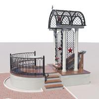 3d memorial arch