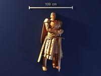 max knight mold print