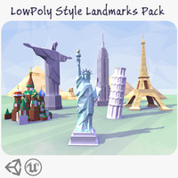 style landmarks max