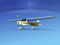 3ds cessna c152 commuter