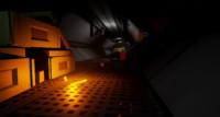 interior sci-fi pack fbx