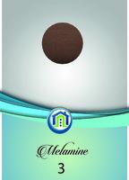 Melamine 3