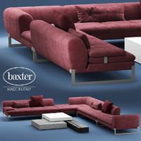 baxter viktor corner max