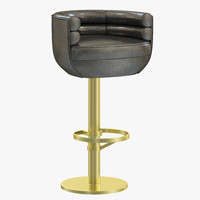 essential home loren bar chair max