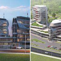 3d business center
