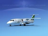 328jet jet aircraft dxf