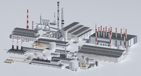 Factory Kitbash 02