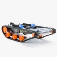 robot rover max
