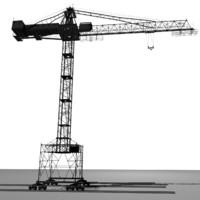 Tower Crane KBGS-450