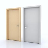 fbx door room