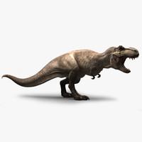 t-rex rig x