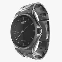 realistic casio watch max